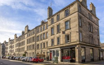 10 (Pf2) Dean Park Street, Edinburgh