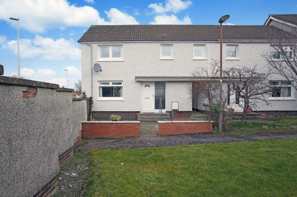 End of Terrace House  for sale: 15 Robert Smillie Avenue, Mayfield, EH22 5QH