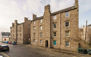 1/3 Simon Square, Edinburgh