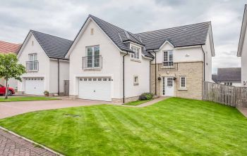 44 Catelbock Close, Kirkliston