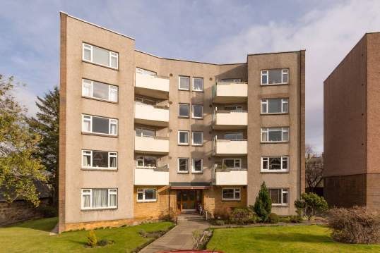 14/33 Ethel Terrace, Morningside, Edinburgh, EH10 5NA