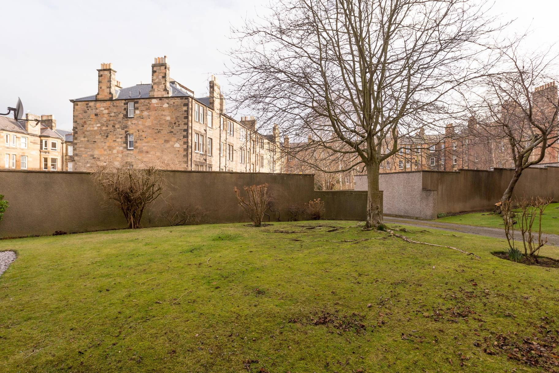 14/33 Ethel Terrace, Morningside, Edinburgh, EH10 5NA