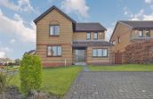 90 Glen Douglas Drive, Cumbernauld