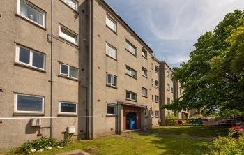 5B Forrester Park Drive, Edinburgh