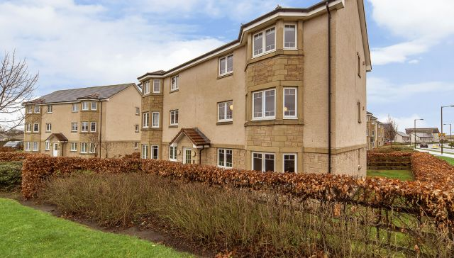 48 Toll House Gardens, TRANENT