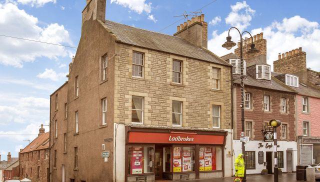 1 Silver Street, Dunbar