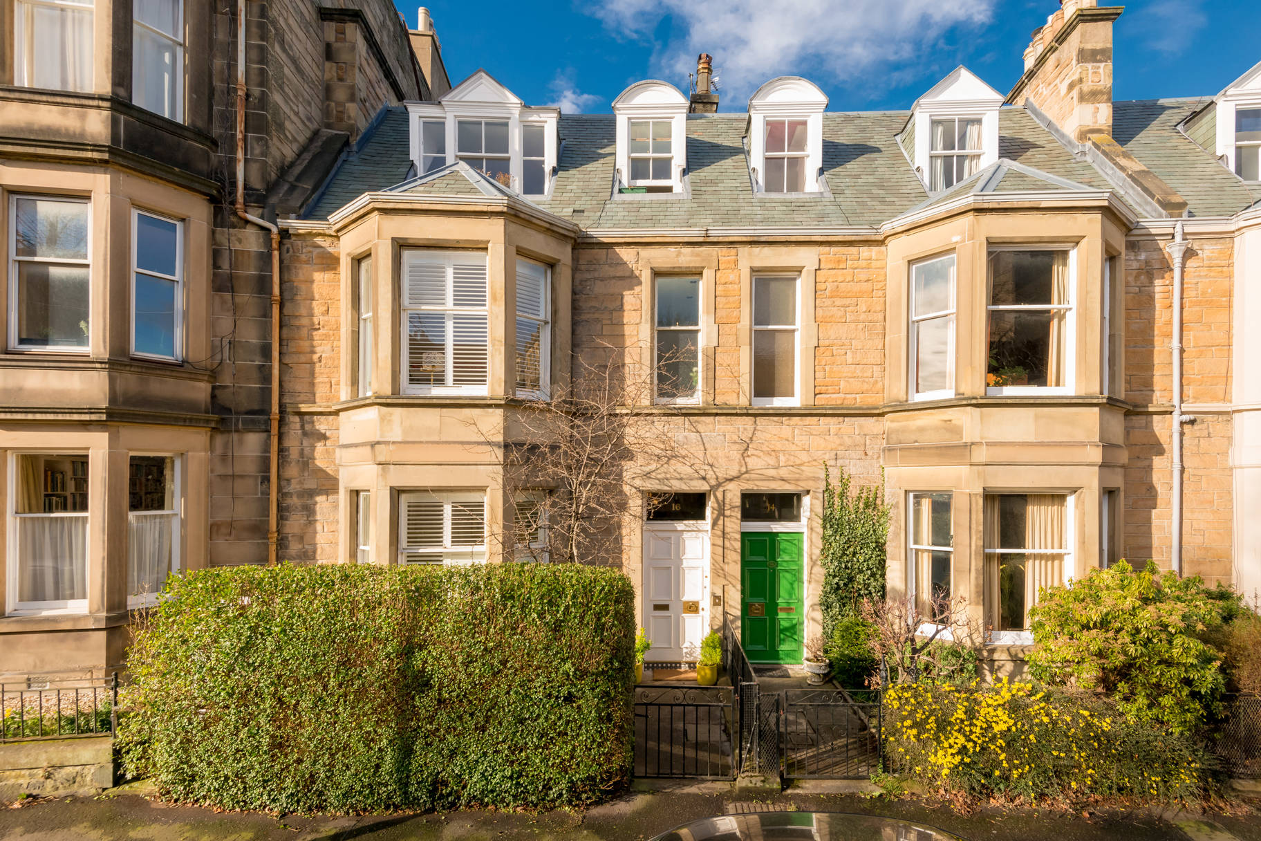 16 Mardale Crescent, Merchiston, Edinburgh, EH10 5AG