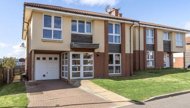 14 Grahame Place, Dunbar