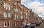 42/GF3 Hawthornvale, Edinburgh