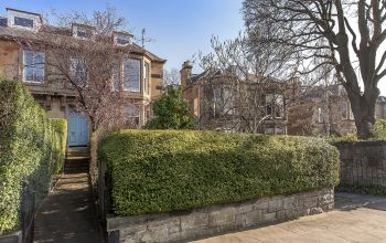 40a Morningside Park, Edinburgh