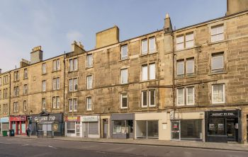 110/3 Gorgie Road, Edinburgh