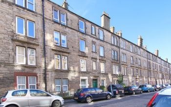 6/5 Dalgety Avenue, Edinburgh