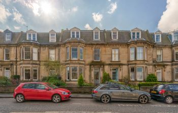 7/2 Strathearn Place, Edinburgh