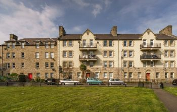 7/7 Piershill Square East, Edinburgh