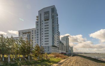 9/48 Western Harbour View, Edinburgh