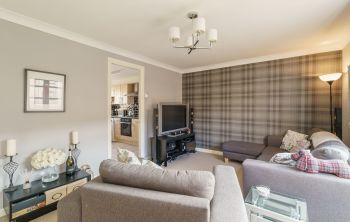 131/4 Gylemuir Road, Edinburgh