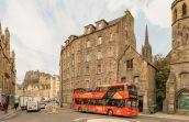 4/1 Cowgatehead, Edinburgh