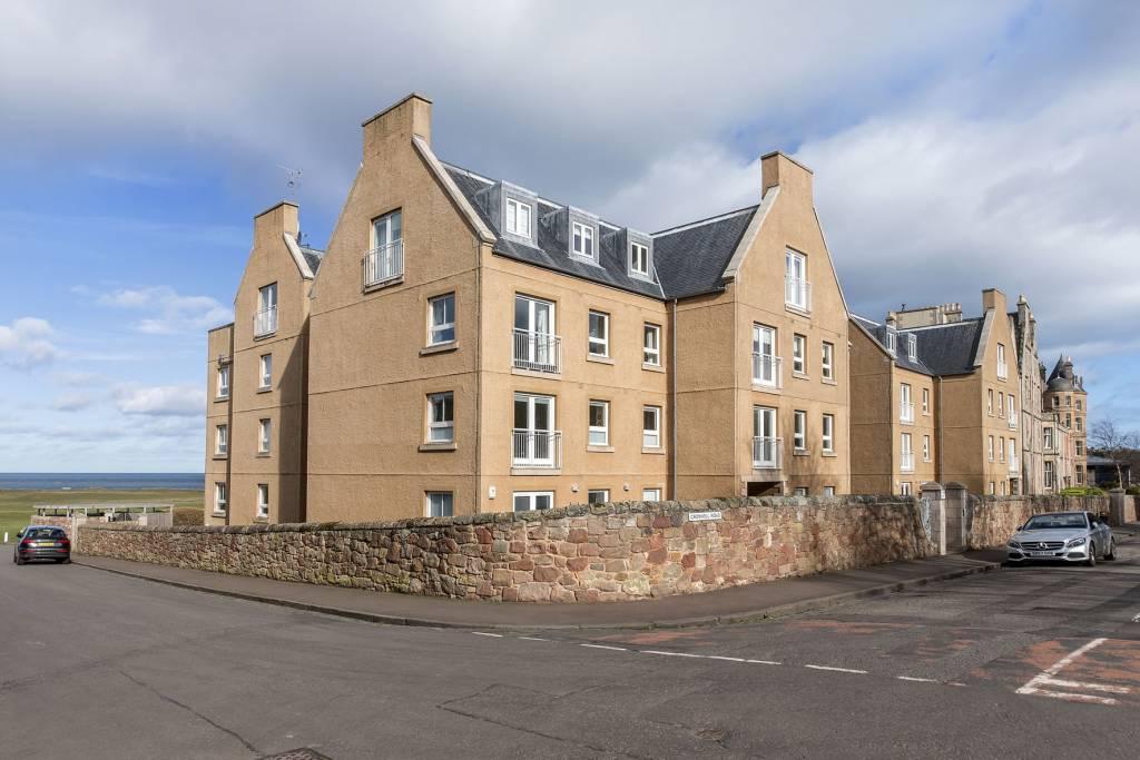 5 Hamilton Court, Cromwell Road, North Berwick, EH39 4LW