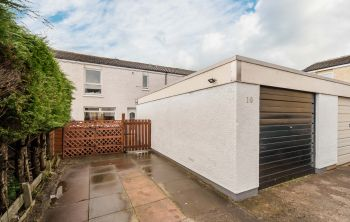 10 Springfield Place, South Queensferry