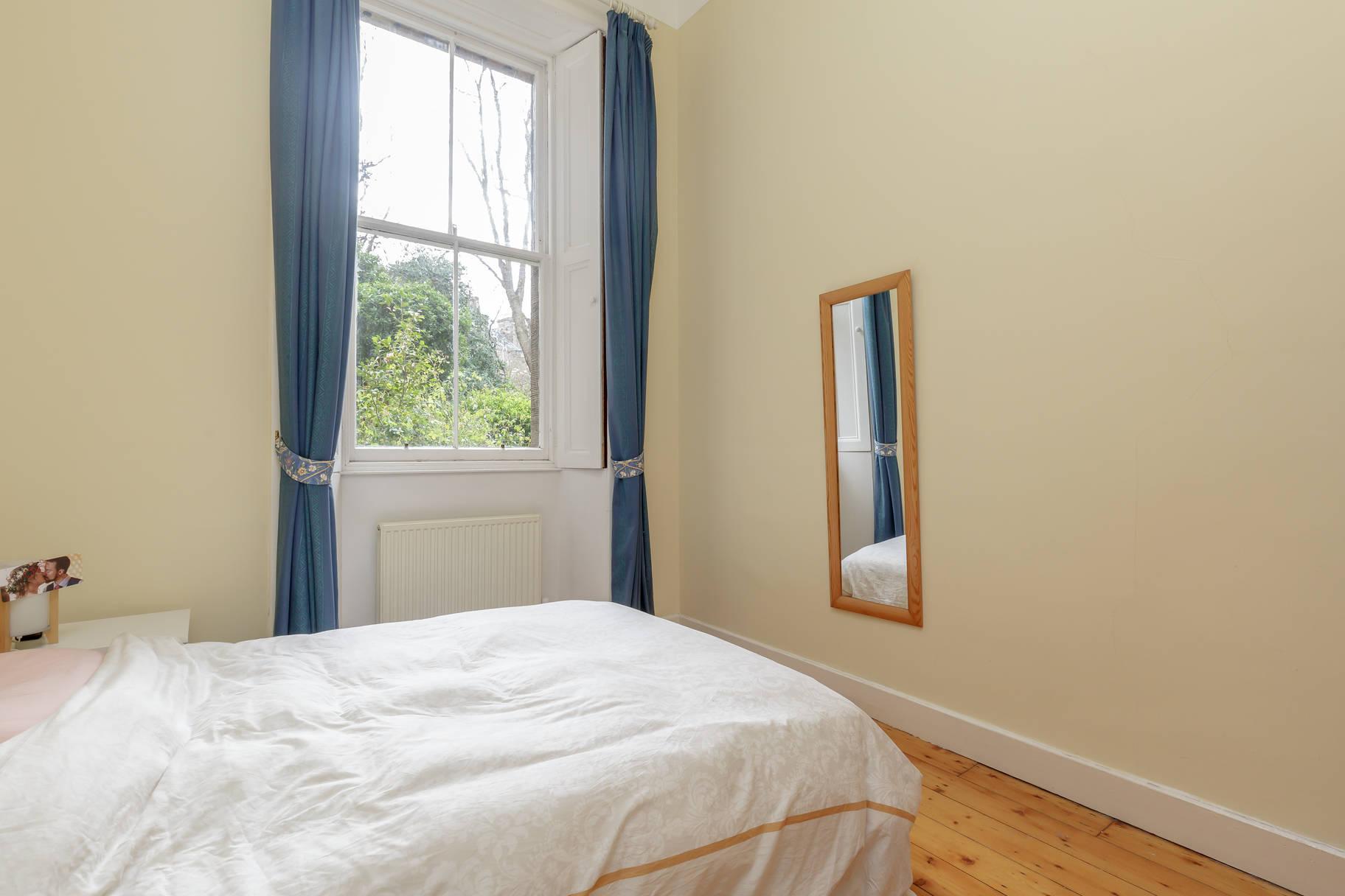 18 (GF) Glencairn Crescent, West End, Edinburgh, EH12 5BT