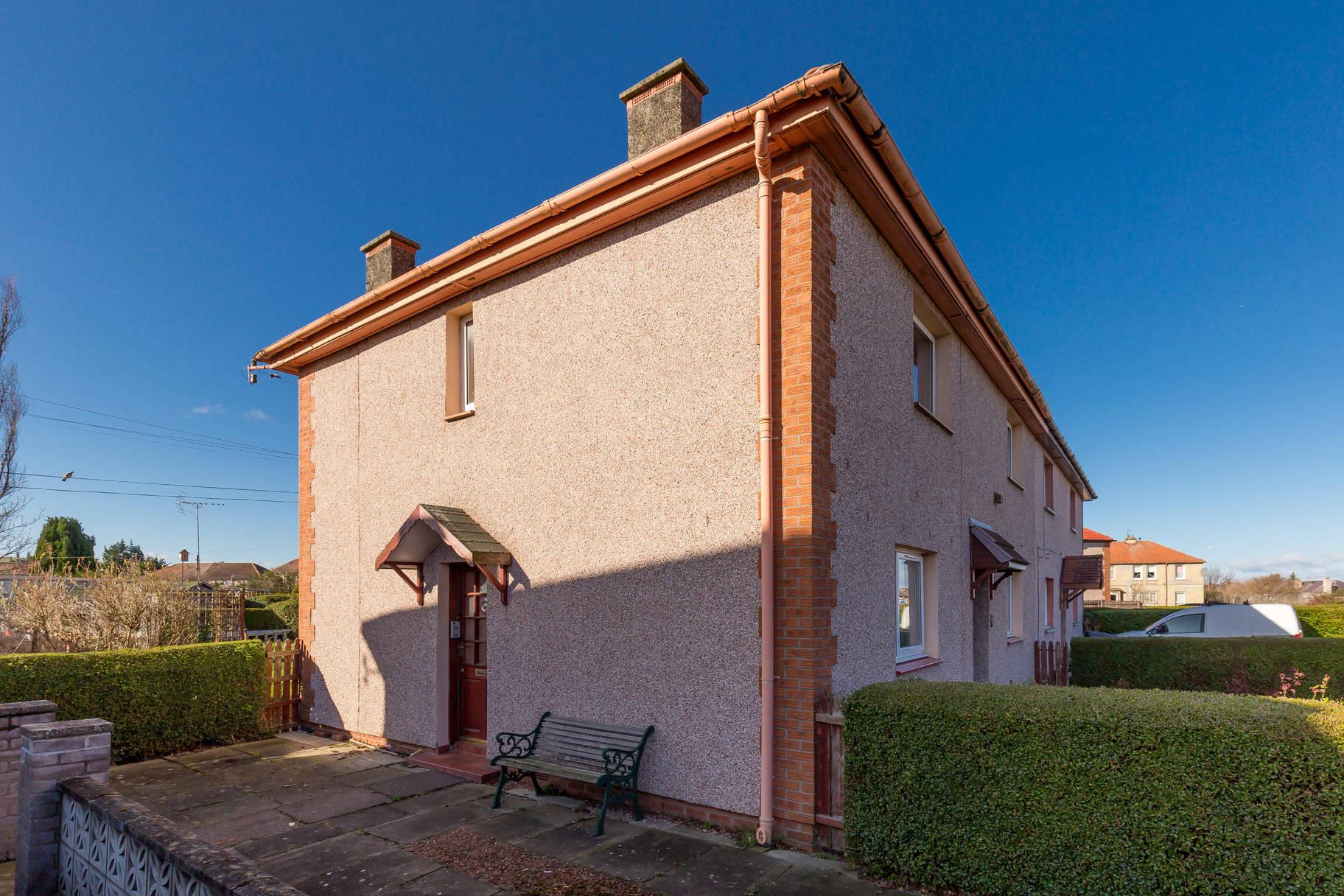 89 Findlay Gardens, Craigentinny, Edinburgh, EH7 6HQ