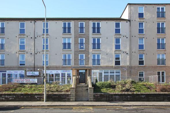 First Floor Flat  for sale: 4, Flat 2 Flaxmill Place, Edinburgh, EH6 5QU