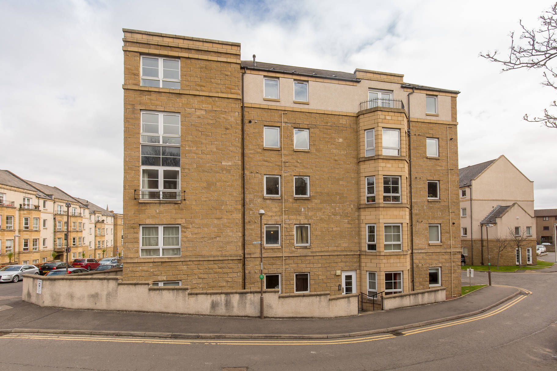 13/5 Dicksonfield, Leith, Edinburgh, EH7 5NE