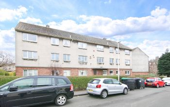 23/6  Watertoun Road, Edinburgh