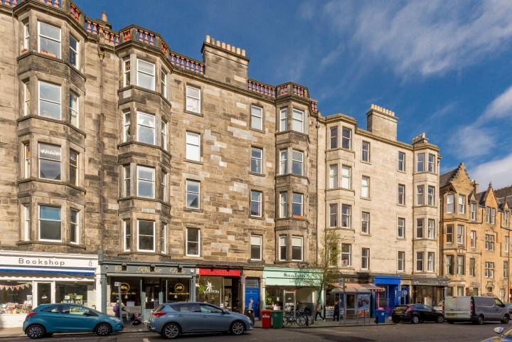 9/2 Roseneath Street, Edinburgh EH9 1JH