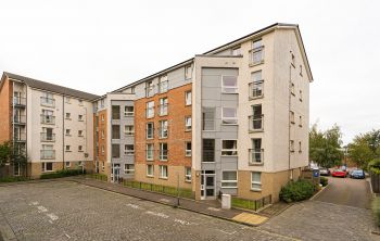 60/3 Duff Street, Edinburgh