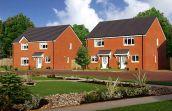 The Baird, plot 56  Millburn Gardens, Clackmannan