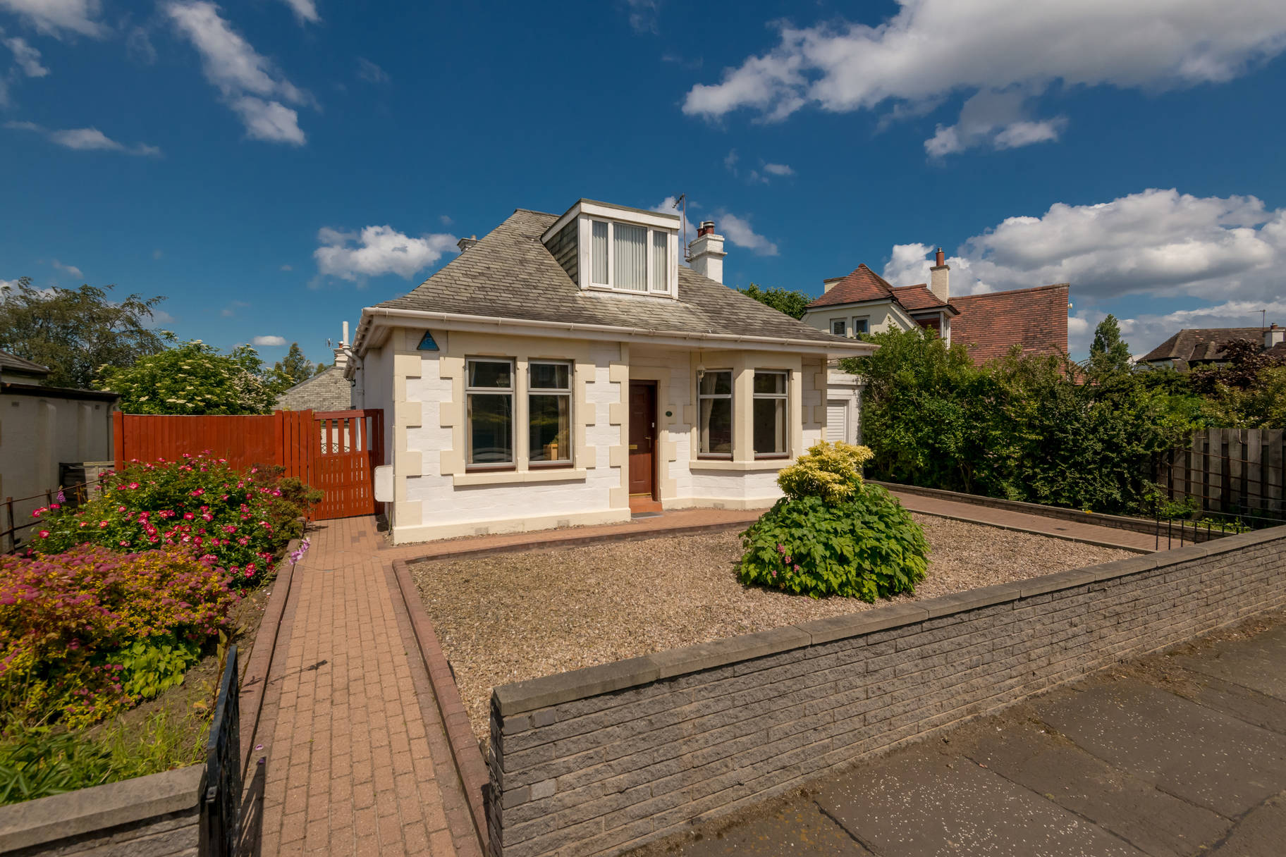 37 Telford Road, Edinburgh, EH4 2AY