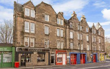 24/4 East Norton Place, Edinburgh