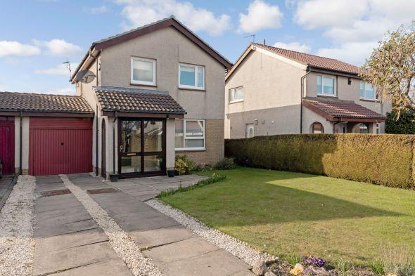 Detached House  for sale: 55 Howe Park, Edinburgh, EH10 7HG