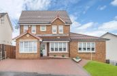 8 Larch Court, Cambuslang