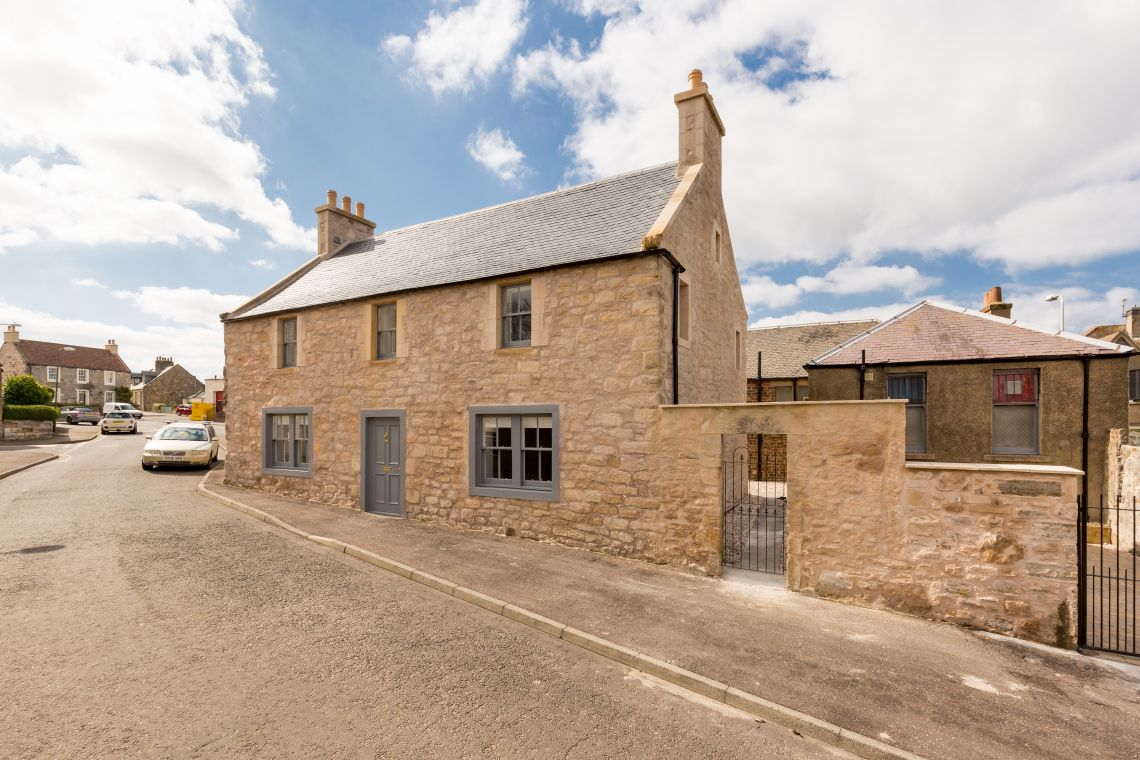 Taigh-Tuir, 10 Fowler Street, Tranent - Photo 1