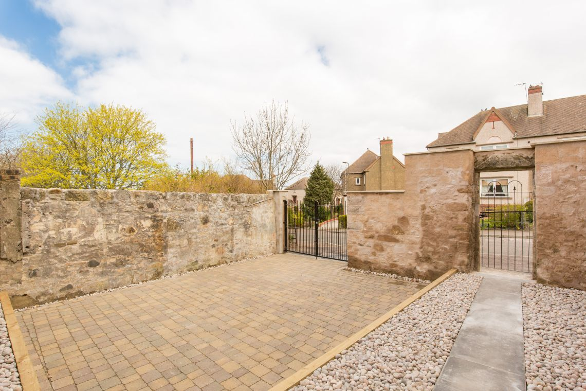 Taigh-Tuir, 10 Fowler Street, Tranent - Photo 17