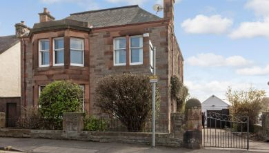 20 Milton Road East, Brunstane, Edinburgh