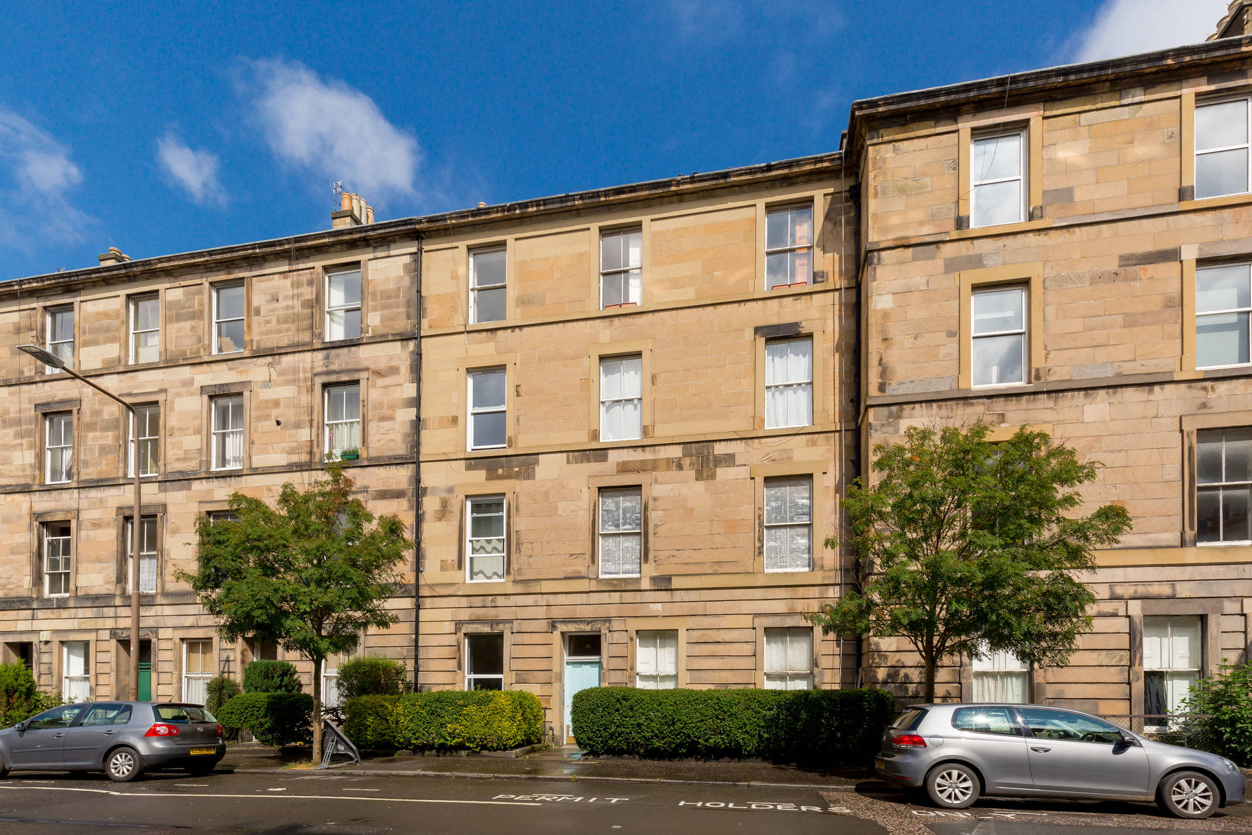 39 (GFR), Lutton Place, Edinburgh, EH8 9PF