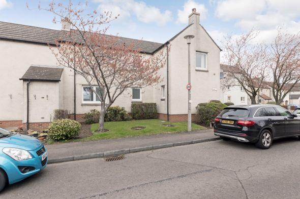 Terraced House  for sale: 4/3 South Gyle Mains, South Gyle, Edinburgh, EH12 9EP
