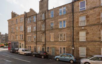 7 1F1 Drumdryan Street, Edinburgh
