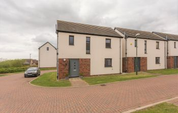 32 George Grieve Way, Tranent