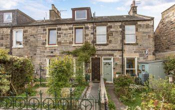 18 Beechwood Terrace, Edinburgh