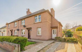 37 Monktonhall Terrace, Musselburgh