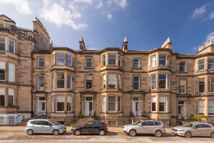 2/4 Belgrave Place, Edinburgh EH4 3AN