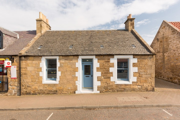 141 Main Street, Pathhead EH37 5PT