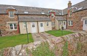 8 Queenstonbank Cottages, North Berwick