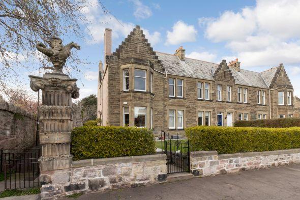 Upper Flat  for sale: 128 Grange Loan, Edinburgh, EH9 2EF