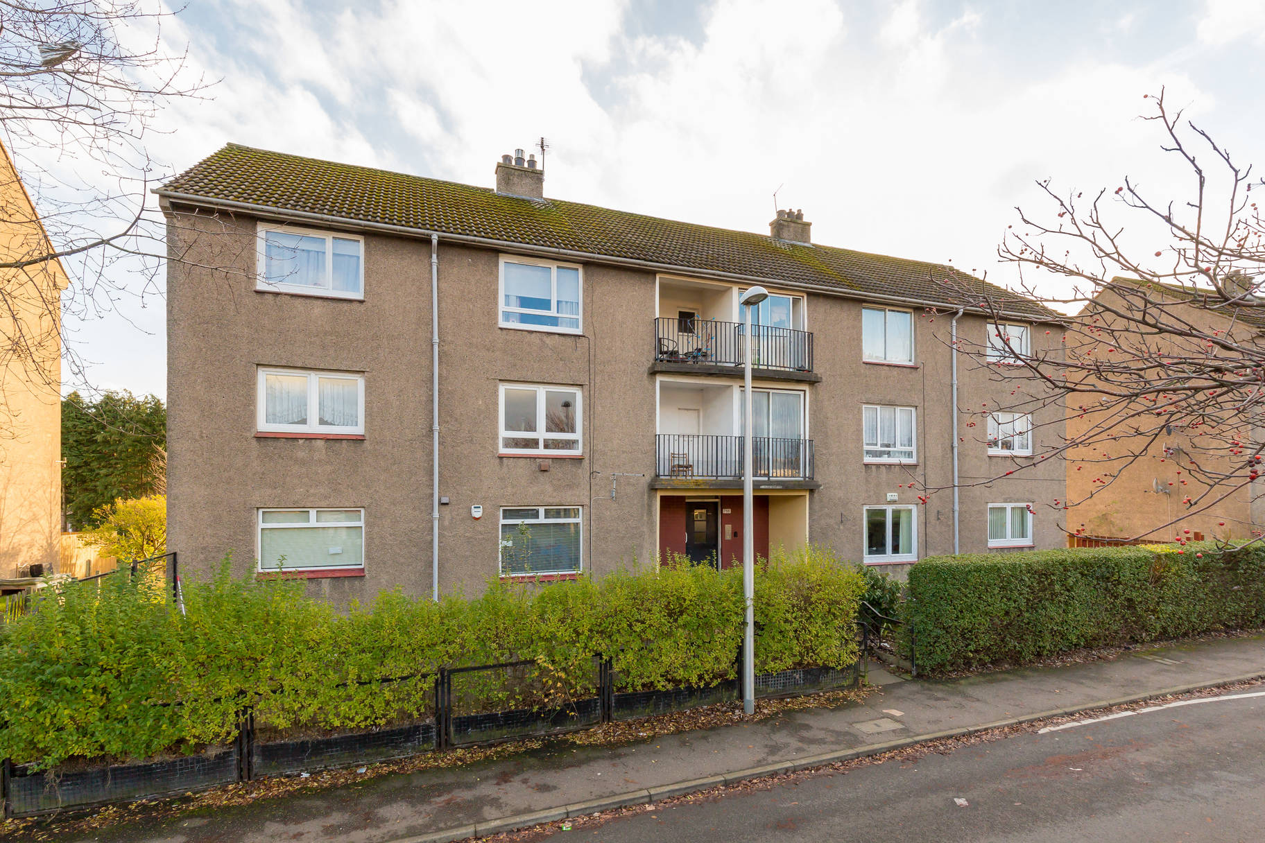 755/3 Ferry Road, Edinburgh, EH4 2UB