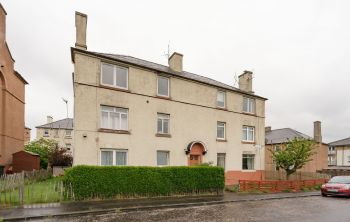 1/5 Stenhouse Avenue West, Edinburgh